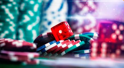 Großer Gewinn im Casino